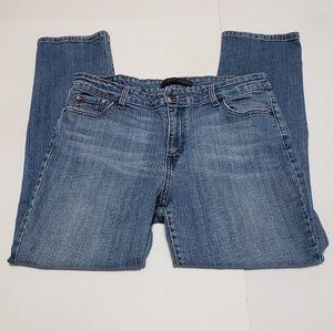 Levi's The Original Jeans Mid Rise Skinny 16S